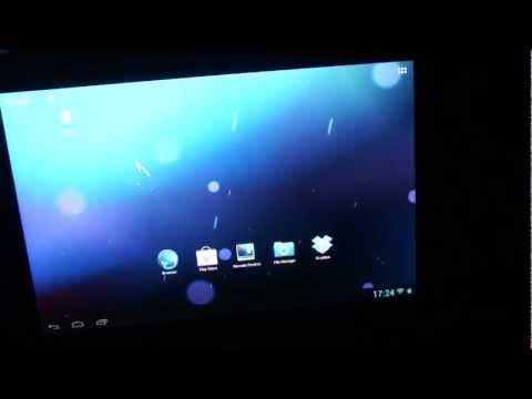 CM10 on Galaxy Tab 8.9 (P7300/P7310) - Android 4.1 JB / CyanogenMod 10