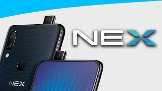 Vivo NEX - Why Vivo Made This Phone?