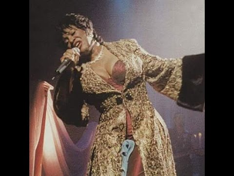 """Going Home To Gospel With Patti LaBelle!"""""""