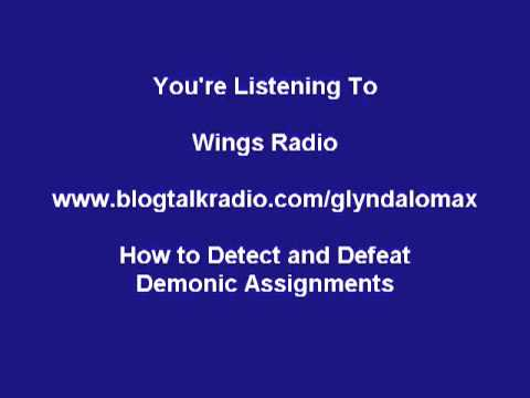 HOW TO DETECT AND DEFEAT DEMONIC ASSIGNMENTS - AUDIO ONLY
