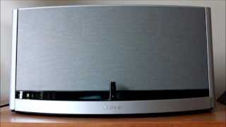 Bose SoundDock 10 Bluetooth digital music system Review, with Sound Test.