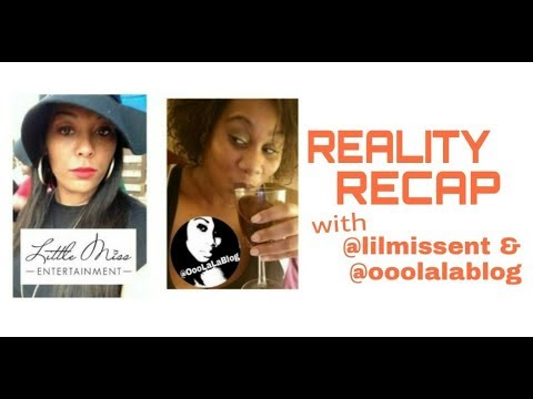 Reality Recap: 'Love & Hip Hop Miami's Veronica Vega says the N-word, Jersey Shore reunion + more!