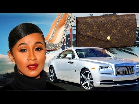 THE RISE OF CARDI B: INVASION OF PRIVACY