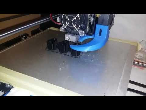 Printing Filament Box Parts 18