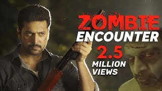 First Ever Zombie Encounter - Miruthan & Put Chutney