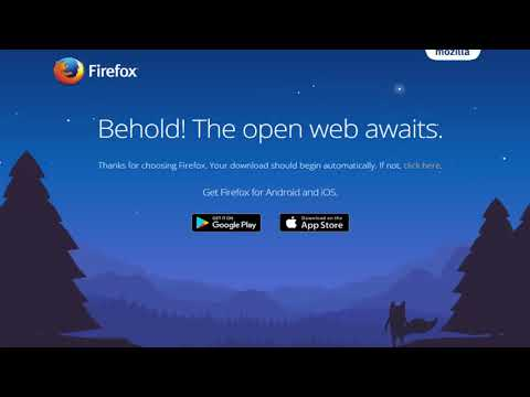 How To Download Mozilla Firefox For Windows 7