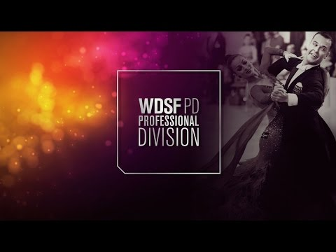The Final Waltz | 2015 PD World STD | DanceSport Total