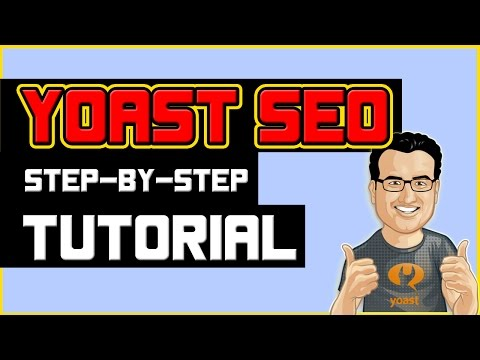 Yoast SEO - Yoast Step-by-Step Tutorial P12
