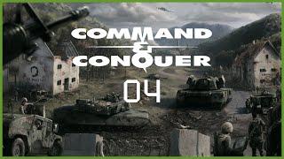Command & Conquer #04 Alternative Fakten [GDI | HD 1080p | Deutsch]