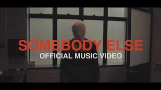 Download Sajjan Raj Vaidya - Somebody Else [Official Release]