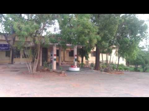 Government hospital ranibennur