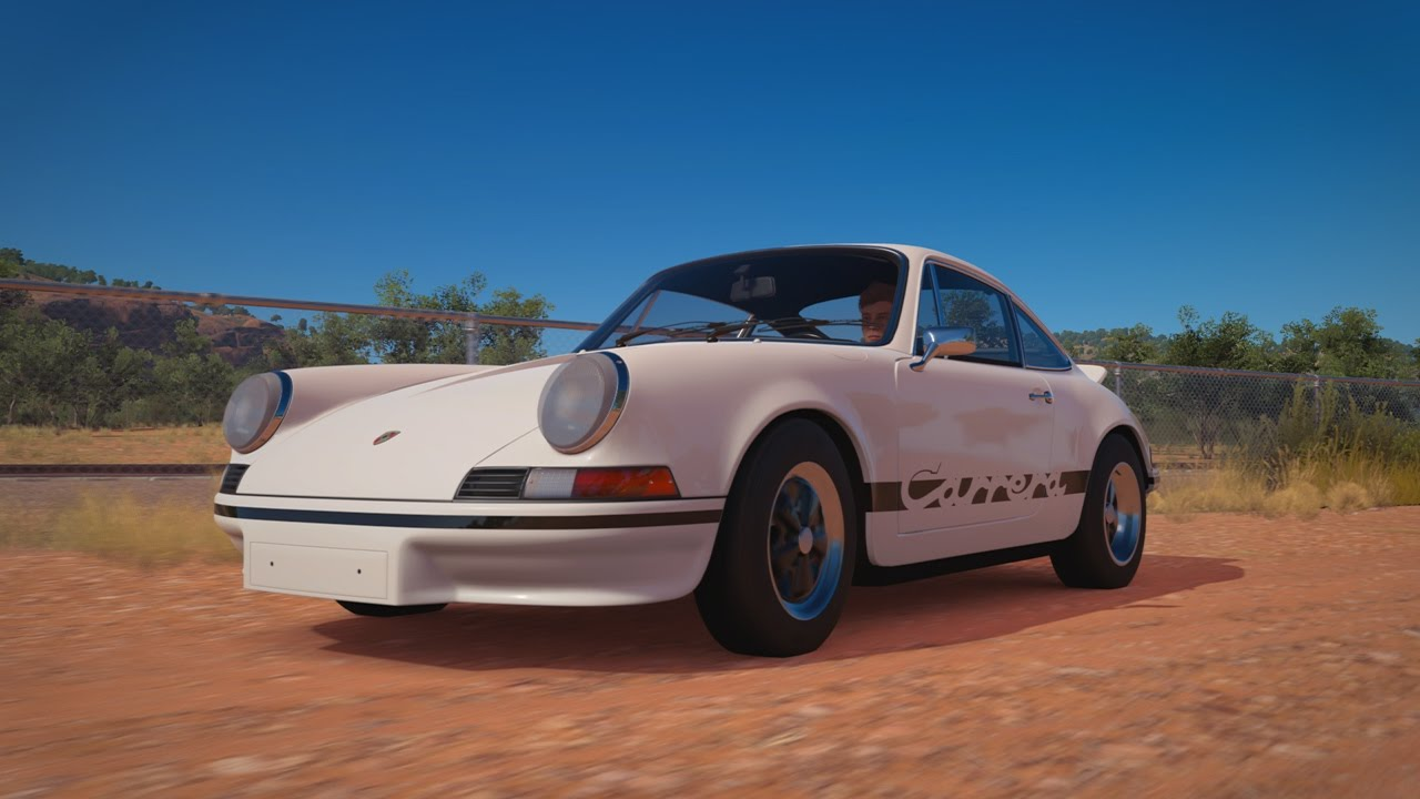 Forza horizon 3 1973 porsche 911 carrera rs drive hd youtube forza horizon 3 1973 porsche 911 carrera rs drive hd vanachro Choice Image