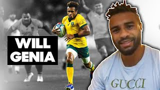 Will Genia talks Eddie Jones, Australia and career high and lows | Rugby Reclined