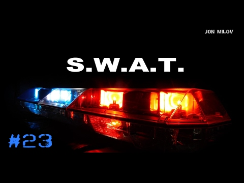 SWAT  Linkin Park Points Of Authority The Crystal Method Remix