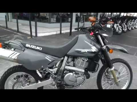 101115 – 2013 Suzuki DR650SE – Used Motorcycle For Sale