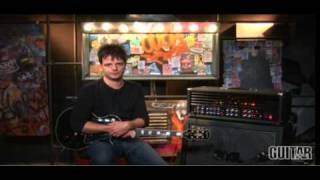 ENGL Amplification Special Edition E670