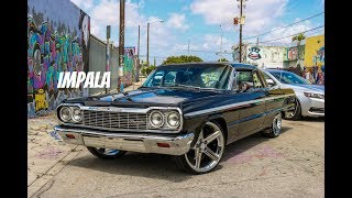 Extremely Clean OG Chevy Impala in HD (must see)
