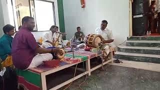 A.G.Govindarasu saxophone music video