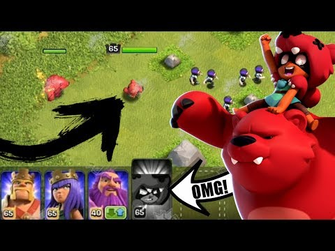 NEW HERO LEAKED!! 🔥 NITA IS COMING TO CLASH OF CLANS!