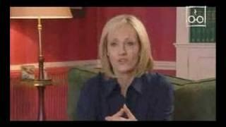 Rowling sobre 'Beedle el Bardo'