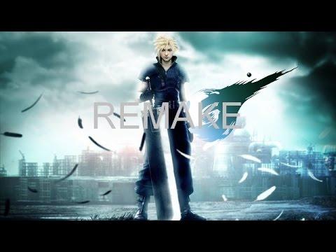 Final fantasy VII Remake - A produção do game - Mundo Virtual