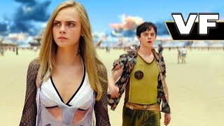 VALERIAN - NOUVELLE streaming VF (Luc Besson - Film 2017) Poster