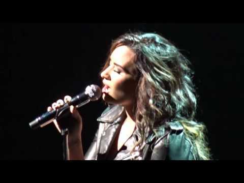 Demi Lovato - Give Your Heart a Break - Live in Calgary 2016