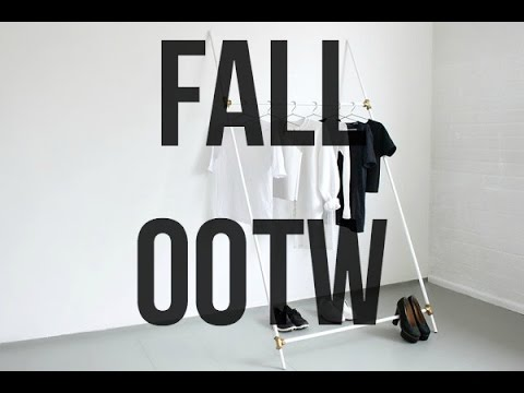 fall ootw (collab with amy almeda)