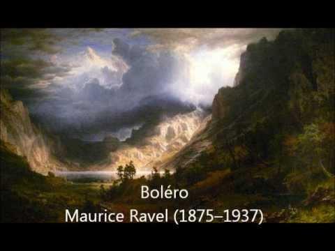 Maurice Ravel - Bolero [HD]
