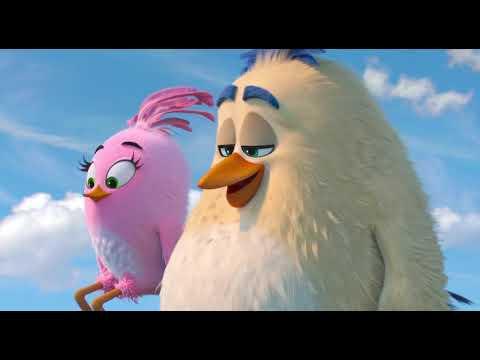 Angry Birds 2 мультик на русском  смотреть полностью часть  1