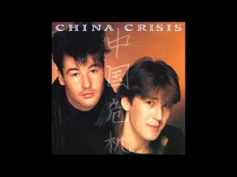 China Crisis - Working With Fire And Steel (12 Inch Mix, 1983)