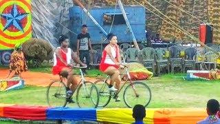 सर्कस वाला खेल बस दिल थाम के देखो  | | Empire Circus at Ranaghat