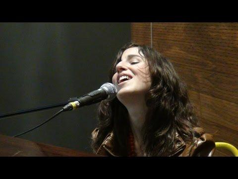 Edmonton Leonard Cohen Tribute Event Dec 4 2016 Part I