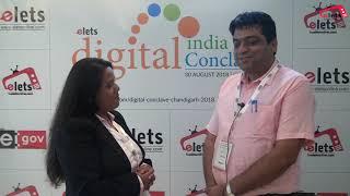 Interview | Amit Talwar, Additional Commissioner-Transport, Chandigarh UT Administration