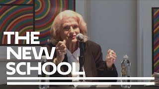 Edith Windsor: An Unlikely Activist | The New School