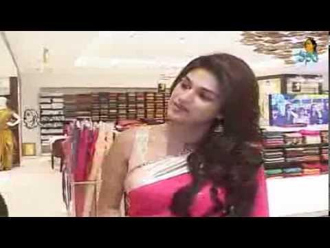 Shraddha Das Exclusive Interview with Vanitha TV