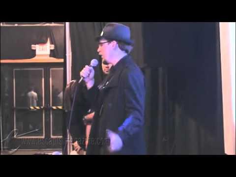 The Escapist Presents: Audience Questions for Yahtzee