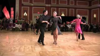 Daniella's  Ballroom Dance Competition