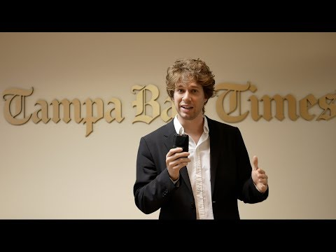 TAMPA NEWS FORCE - 10/29/17 - TAMPA BAY TIMES ATTACK!
