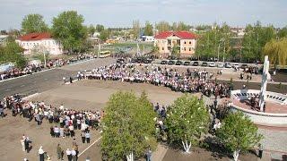 Открытие мемориала в Токаревке Тамбовской области 5 мая 2010 года(Моя первая документальная работа, посвященная такому событию. Не судите строго, некоторые вещи при монтаже..., 2016-12-04T07:25:18.000Z)