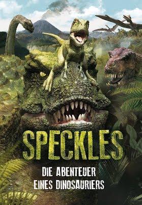 Speckles – Die Abenteuer eines Dinosauriers