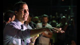 Aporrea (Венесуела): «Опозиція отримує інструкції і директиви з США, а не у своїй країні».