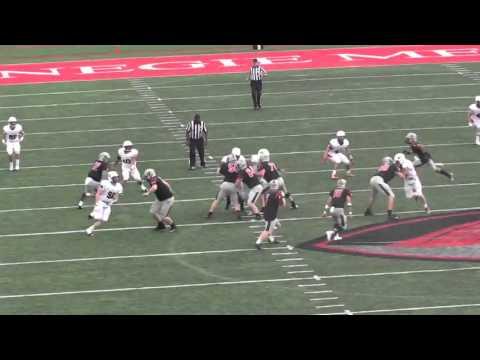 Carnegie Mellon Football Highlights vs. Washington and ...