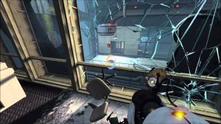 Portal 2 Walkthrough - Part 18 (Chapter 9 Part 1 ) [1080p HD] (PS3/X360/PC) (Gameplay)