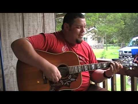 Aint much Left of Me Blackberry Smoke cover by Kenny Spears