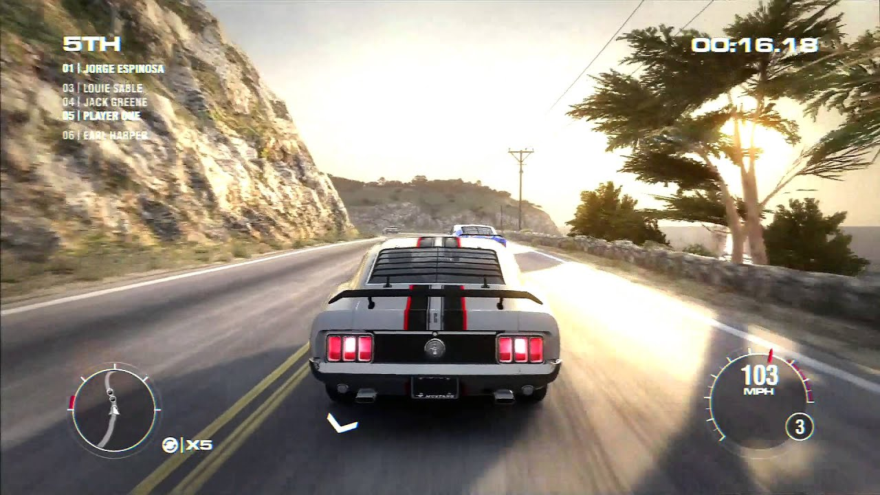 GRID 2 Picture