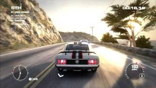 Grid 2 - Demo Xbox 360