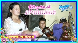 😍🎻🍹 Huayno ARPA y VIOLIN - JARANA Mix Bailable 💓🎶🌹