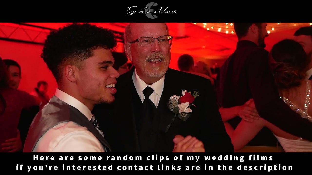 My Wedding Mashup AD