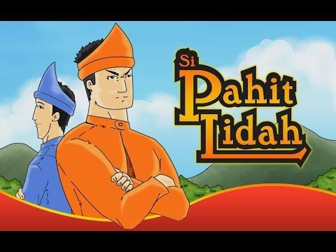 Dongeng Si Pahit Lidah   Dongeng Indonesia   TV Anak Indonesia
